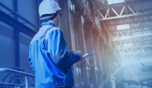 Rakennustyömaan työturvallisuuvalvonta